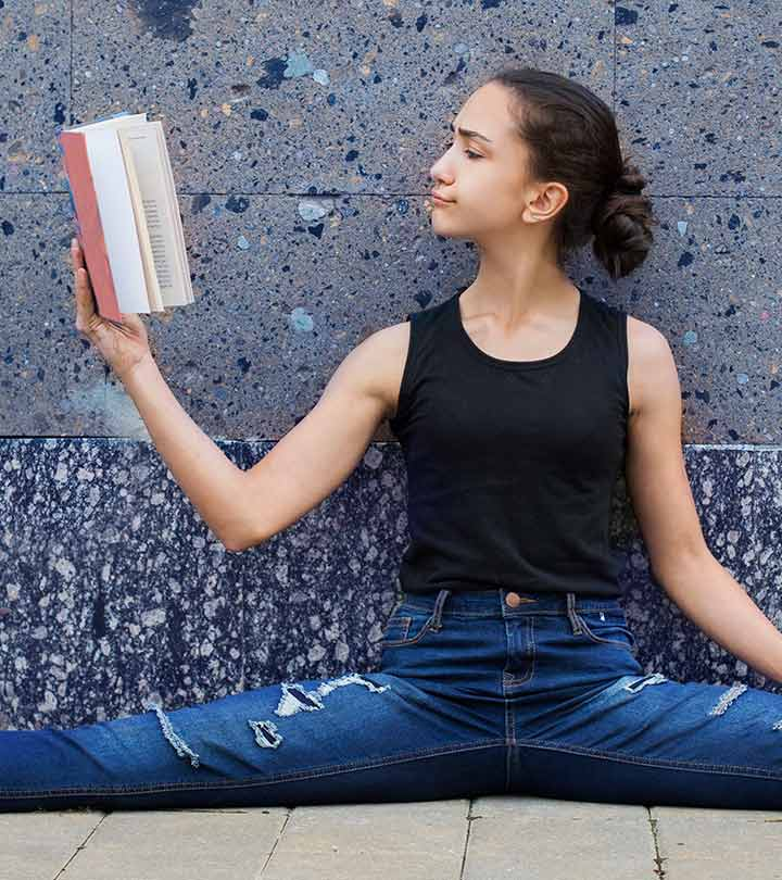 5 Books Every Yoga Lover Needs To Read