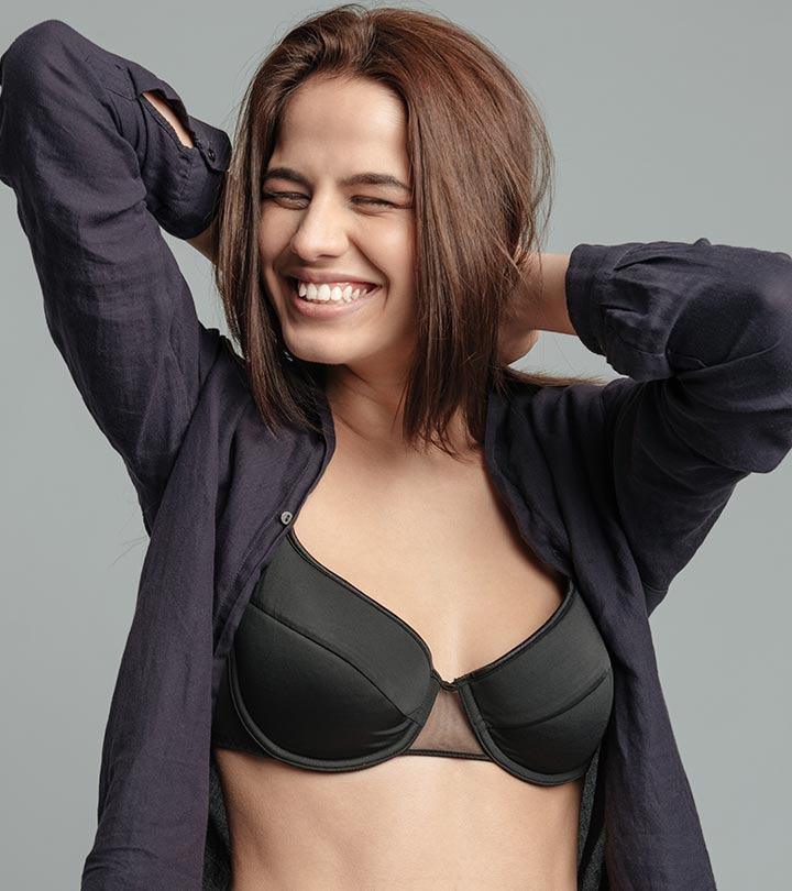 11 Bra Myths You've Probably Believed Your Entire Life