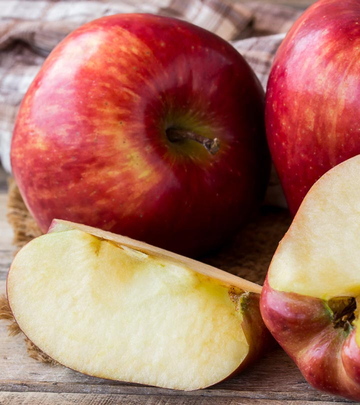 Why Do Fruits And Vegetables Get Brown?