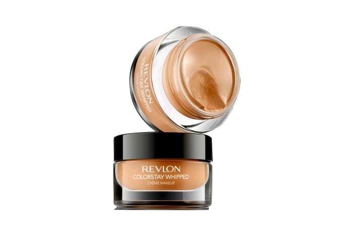 Revlon ColorStay Whipped Foundation - An Affordable Drugstore Foundation for Combination Skin