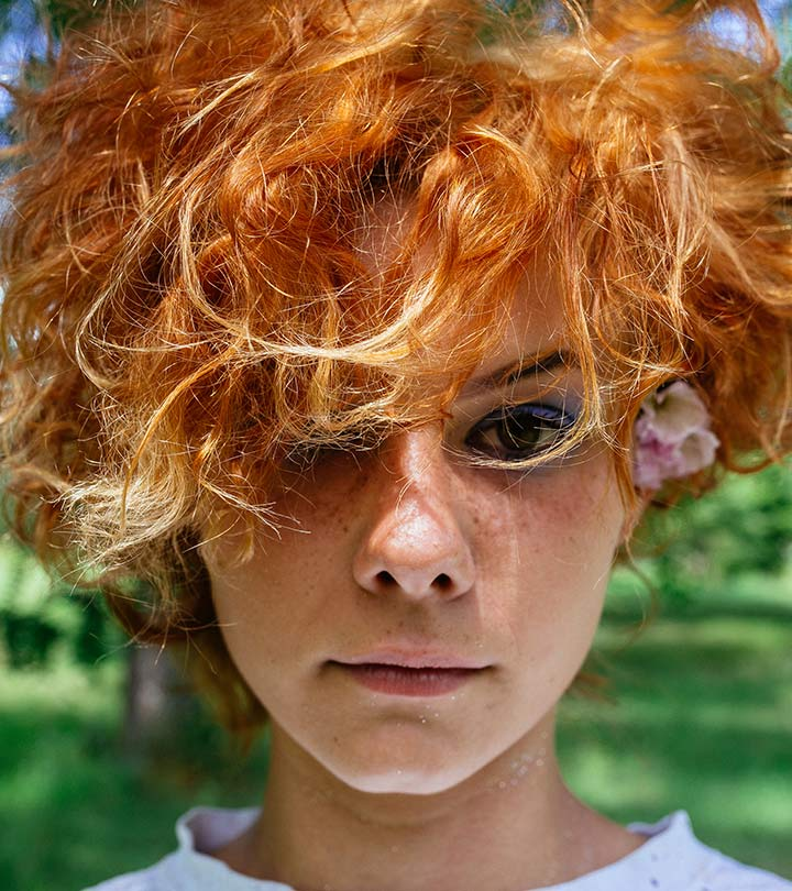 How To Fix Orange Hair After Bleaching – 6 Quick Tips