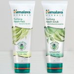 The Deadliest Skin Care Combo In The Market – Himalaya Herbal's Purifying Neem Scrub+Pack