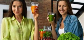 Top 25 Detox Smoothies For Weight Loss