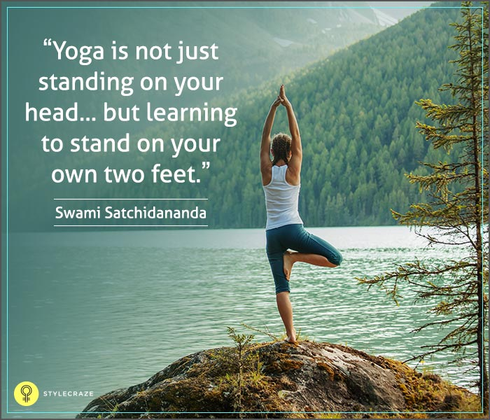 1 10 Quotes About Yoga To Get You Motivated