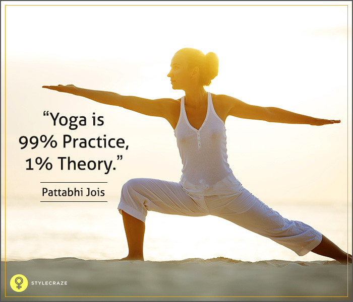 3 10 Quotes About Yoga To Get You Motivated