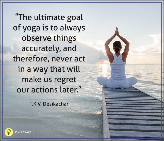 4 10 Quotes About Yoga To Get You Motivated