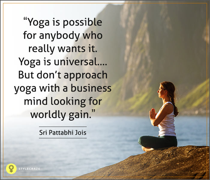 5 10 Quotes About Yoga To Get You Motivated