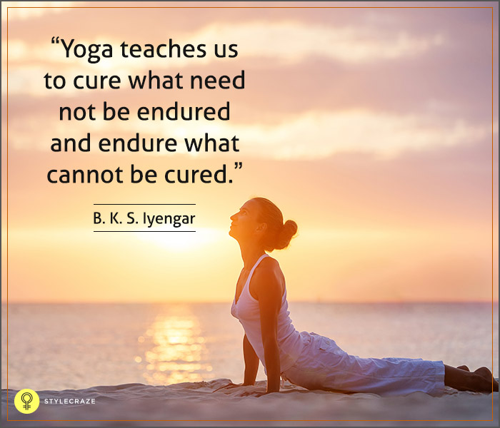 8 10 Quotes About Yoga To Get You Motivated