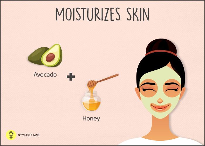 Moisturizes-Skin