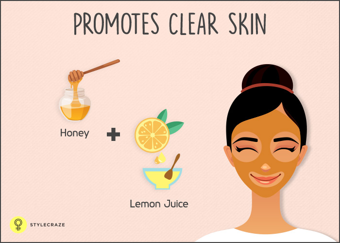 Promotes-Clear-Skin
