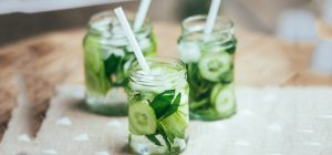 Top 10 Cucumber Water Recipes And Benefits