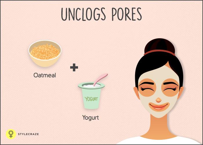 Unclogs-Pores