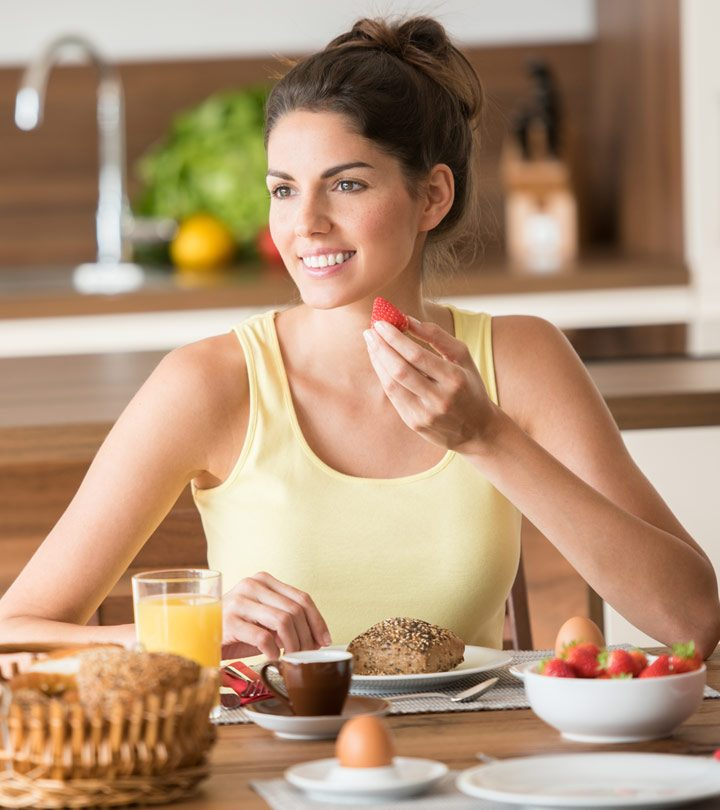 Fast Metabolism Diet Review (With Recipes For Phases 1, 2, And 3)