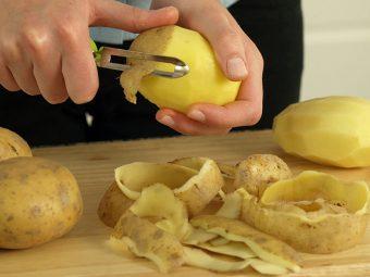 7-Reasons-Why-You-Should-Save-Those-Potato-Peels