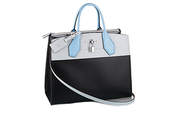 Louis Vuitton Bags - City-Steamer-MM