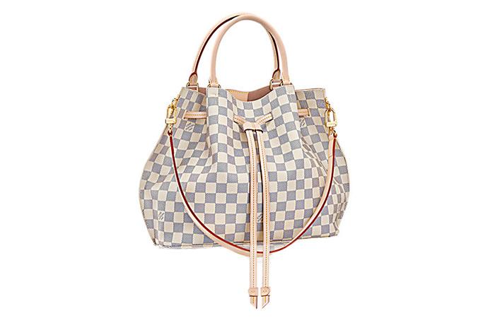 Louis Vuitton Handbags Girolata Pinit