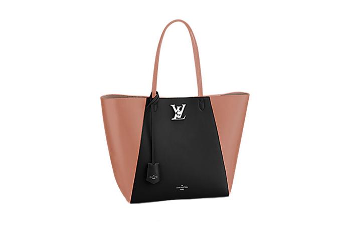 Louis Vuitton Bags - Lockme-Cabas