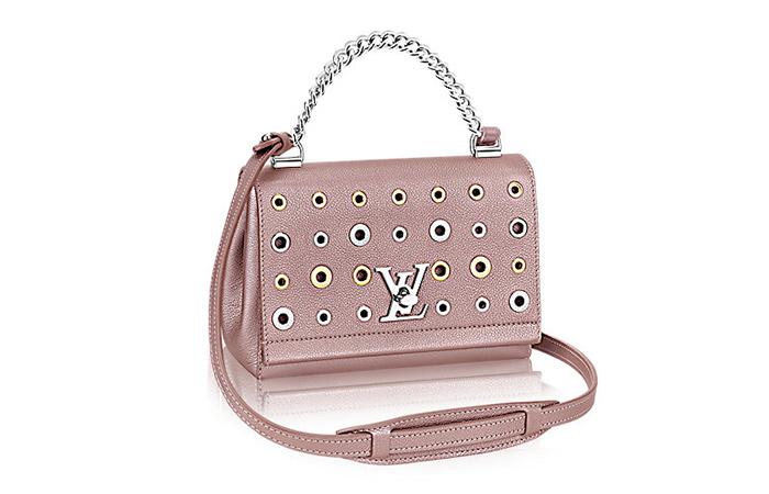 Louis Vuitton Bags - Lockme-II-BB