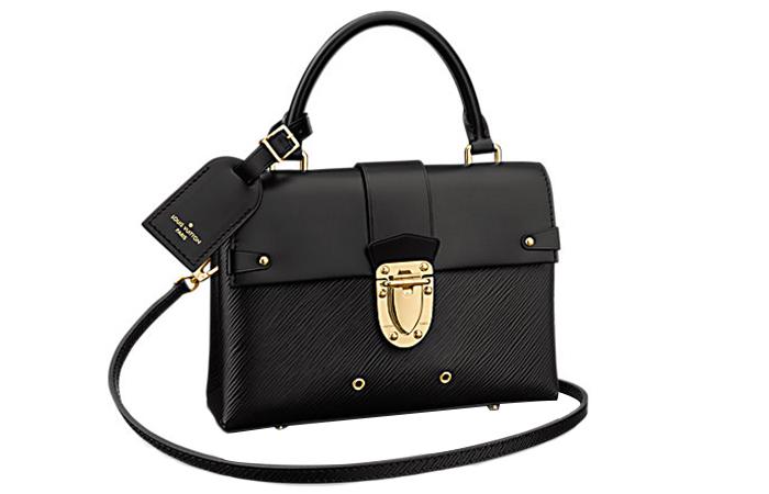 Louis Vuitton Bags -  One-Handle-Flap-Bag-PM