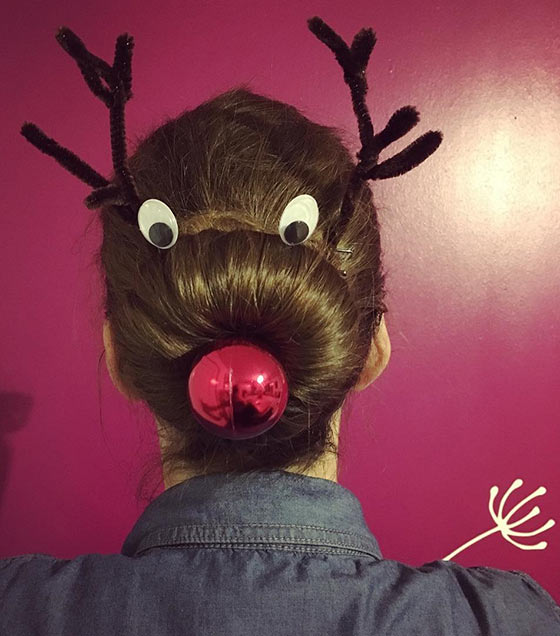Rudolph-The-Red-Nosed-Bun