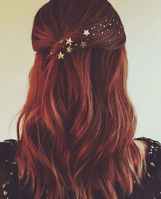 Starry-Night-Half-Updo
