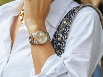 11 Best Rolex Watches For Women