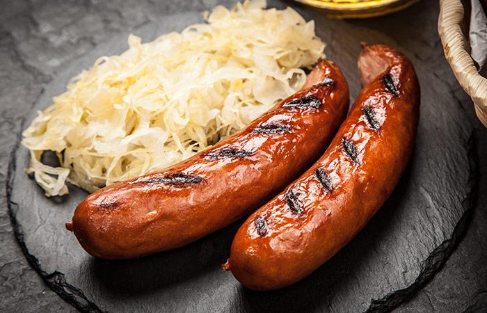 11.-Sauerkraut