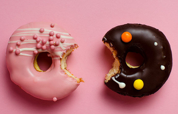12.-Donuts