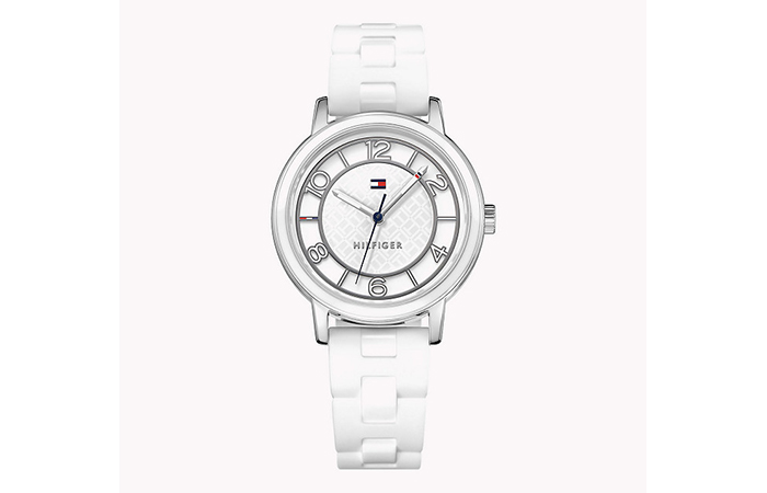 Tommy Hilfiger Watches For Women - 16. Snow White Watch
