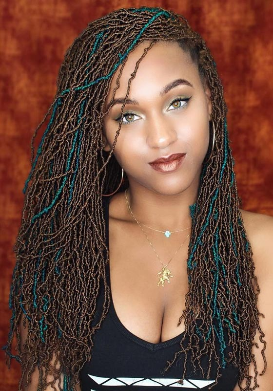 27.-Micro-Locs-With-Blue-Accents