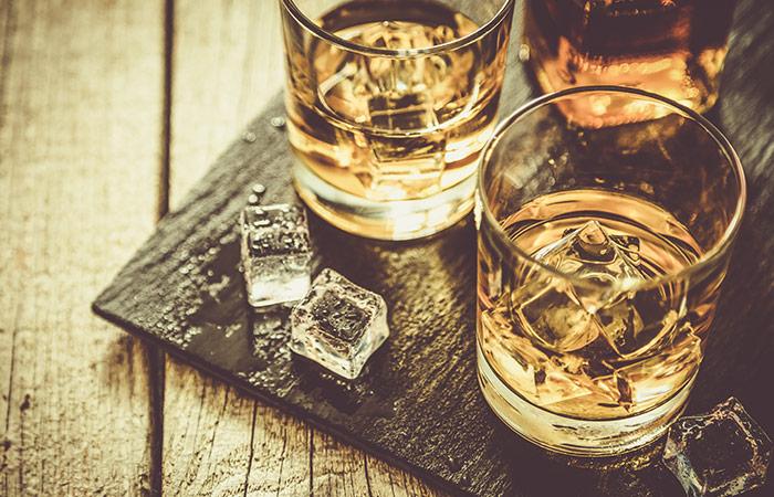 3.-Alcohol