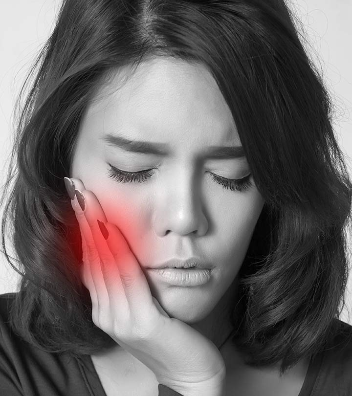 Are You Suffering From Tooth Pain? Try This Natural Remedy And Say Goodbye To Toothache Forever!