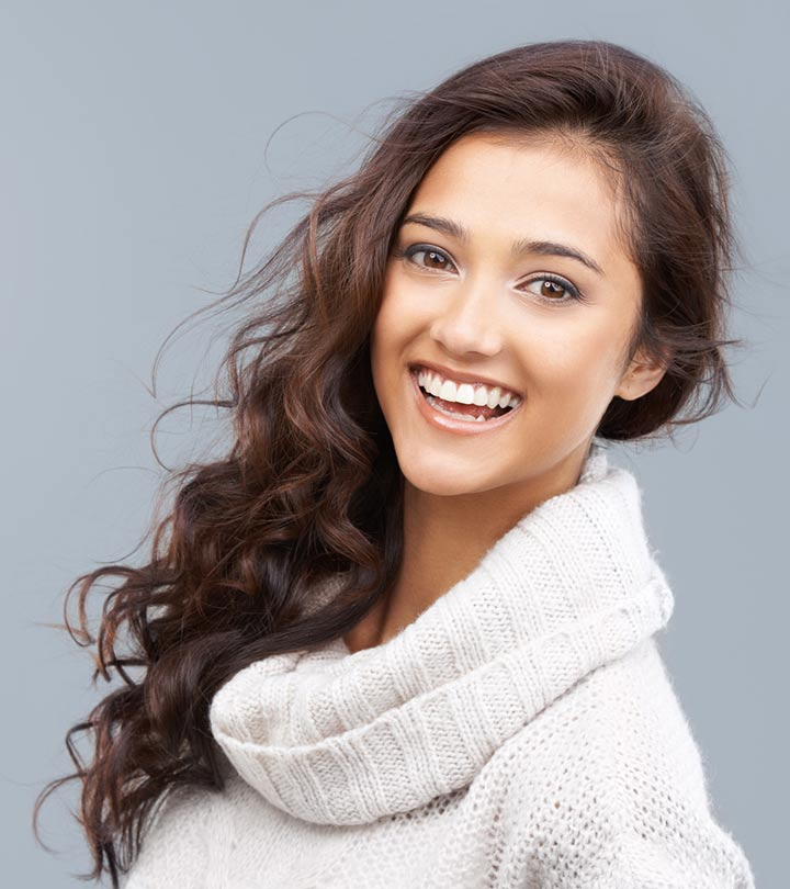 6 Amazing Tricks To Protect Your Skin This Winter