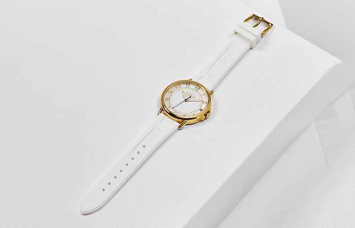 Tommy Hilfiger Watches For Women - 8. White TommyxGiGi Watch