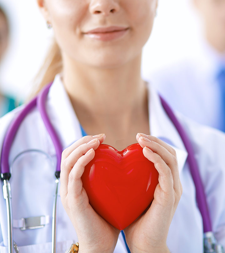 Are You Suffering From High Blood Pressure Or Heart Problems? Avoid These Foods At All Costs!