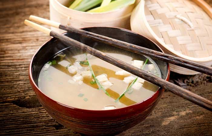 Asian-Soup