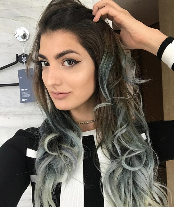 21 Silver Hair Looks That Will Make You Want To Go Gray