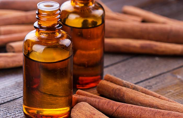 Cinnamon-Essential-Oil