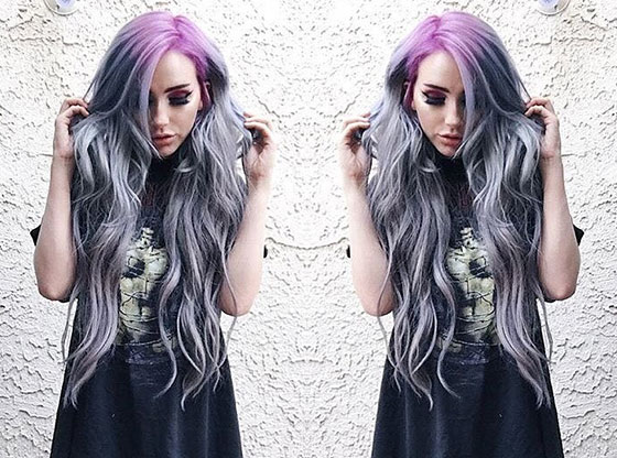 Gray-Mermaid