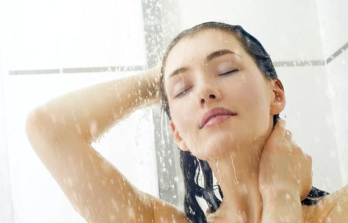 Lukewarm-Showers