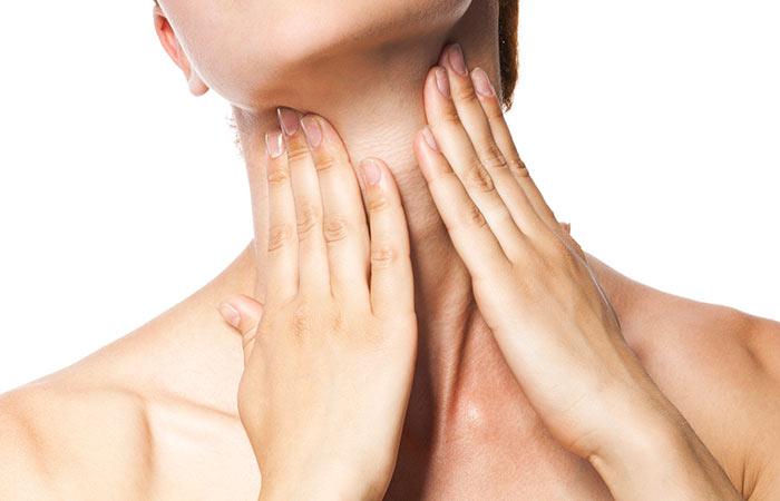 Swollen-Lymph-Nodes