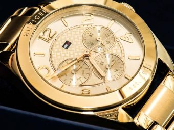Top 15 Trending Tommy Hilfiger Watches For Women