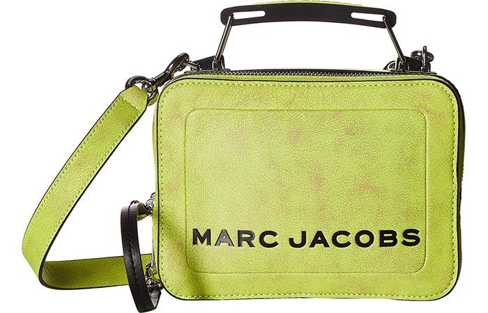 19. Marc Jacob's Vintage Box