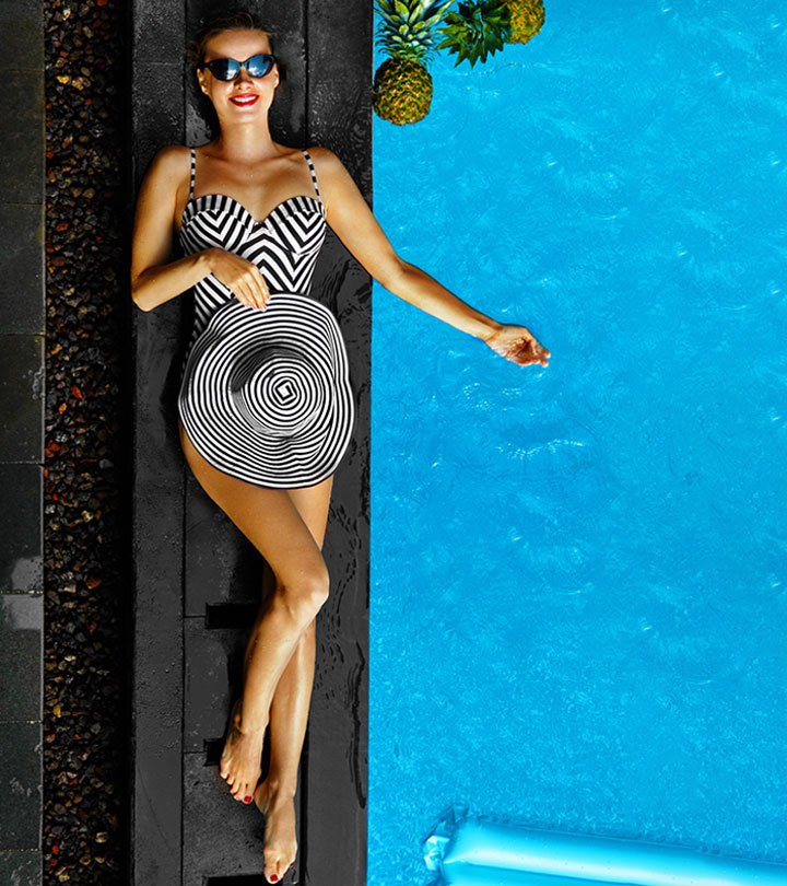 20 Trending Swimming Costumes That Will Make You Beach Vacation Ready