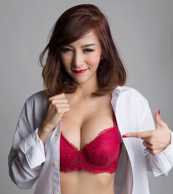 How To Choose The Right Bra? How To Measure Bra And Cup Sizes?