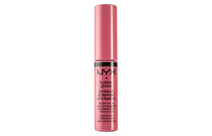 NYX Cosmetics - Butter Gloss