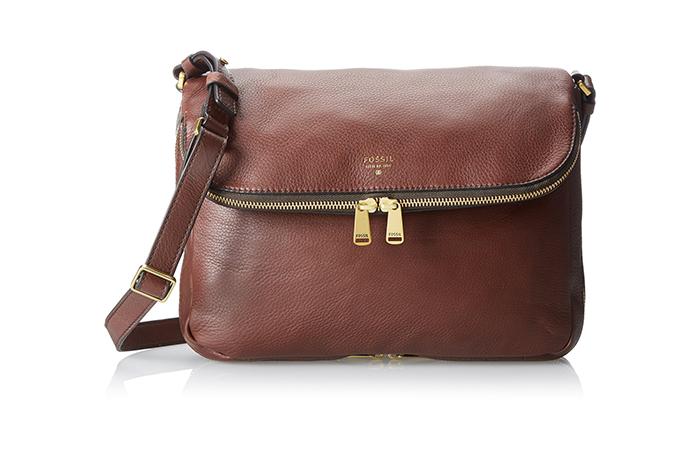 Most Por Las Handbags In India 2 Fossil Preston Crossbody Bag Pinit