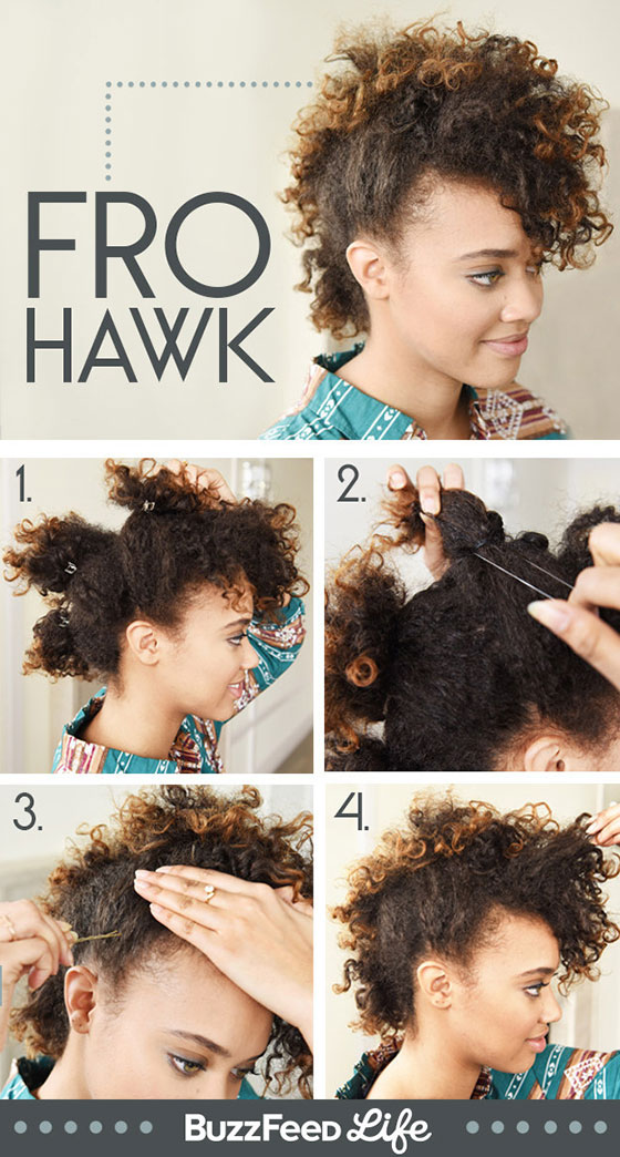 Fro-Hawk