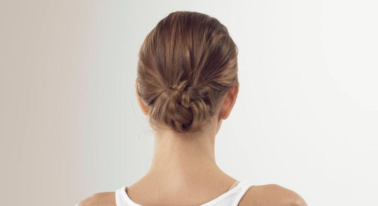 How-To-Do-The-Perfect-Low-Bun
