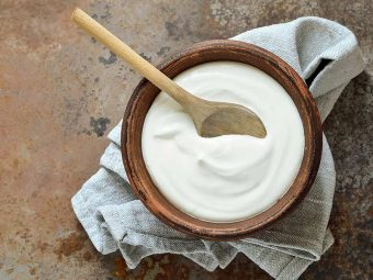 How-To-Use-Yogurt-For-Hair-Growth
